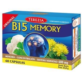 Terezia B15 Memory - 100 gr
