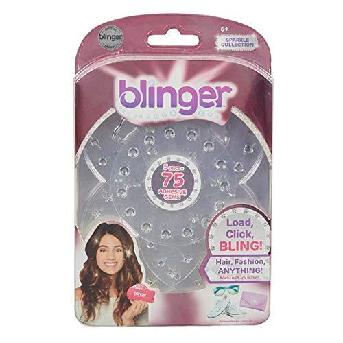 Recarga de Blinger - Set A