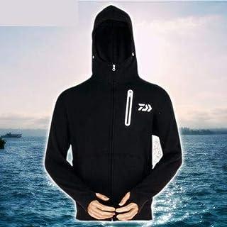 BEESCLOVER Outdoor Sport Hunting Clothing Coat Men Thicken Warm Fleece Fishing Jackets Patchwork Winter Softshell Jacket Men