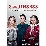 Three women - Series 1 - 4-DVD Set ( Três Mulheres ) [ Origen Portugués, Ningun Idioma Espanol ]