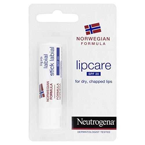 Neutrogena Norwegian Formula Lipcare 4.8g