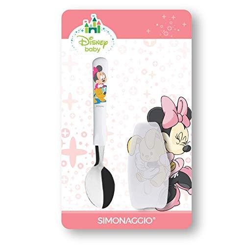 Jogo Infantil Disney Baby Minnie, Simonaggio, Multicor, Pacote de 2