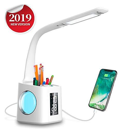Wanjiaone Study Led Desk Lamp