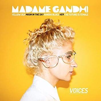 Voices EP