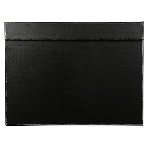 KINGFOM - Vade de escritorio (Negro B)