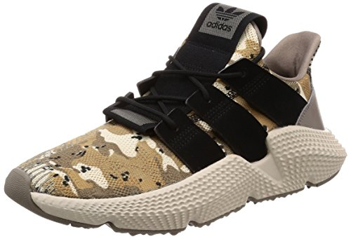adidas Prophere, Zapatillas de Gimnasia Hombre, Marrón (Simple Brown/Core Black/Clear Brown), 40 2/3 EU