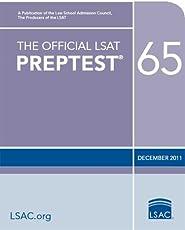 The Official LSAT PrepTest 65--December 2011 (Official LSAT PrepTests)