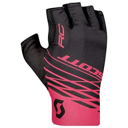 Scott RC Pro 2019 Damen Fahrradhandschuhe kurz schwarz/pink, S (8)