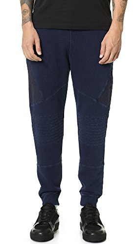 Scotch & Soda trainingsbroek Men 1504-09.83052 donkerblauw 51
