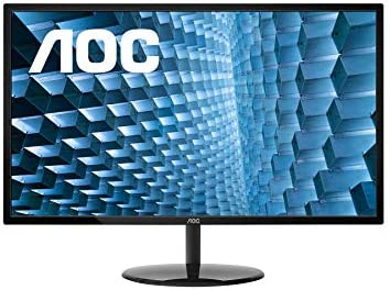 AOC Q32V3 32 2K QHD monitor VA Panel 75Hz refresh rate for casual gaming 103 sRGB Coverage VESA product image