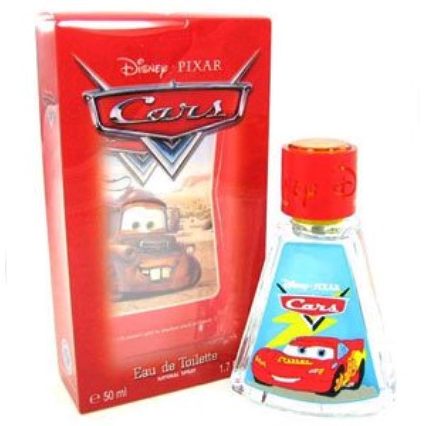 スツールモッキンバード副Cars (カーズ) 3.4 oz (100ml) EDT Spray by Disney for Boys