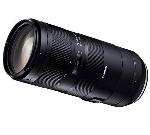 Tamron T81077 - Objetivo para Nikon (70-210 mm F/4, lente LD ecubrimiento de flúor,...