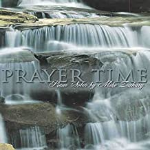 Prayer Time: Piano Solos By Mike Zachary