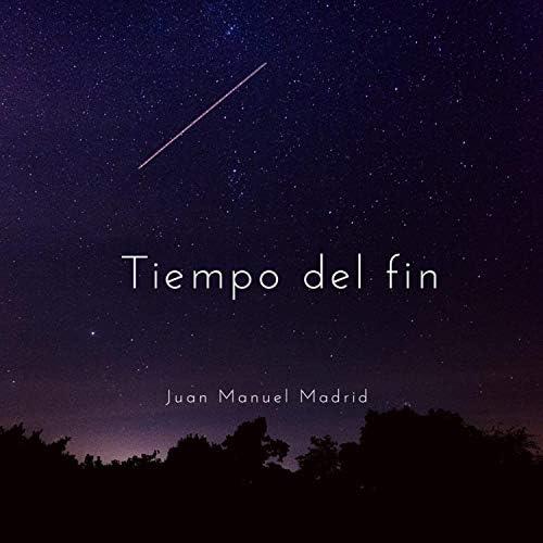 Juan Madrid Severino
