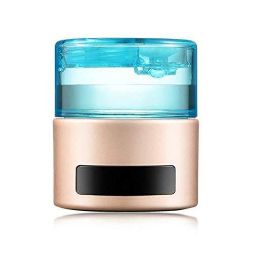 Kuinayouyi Generador de HidróGeno de 50 Ml, Botella de Agua de HidróGeno, Ionizadores de Agua H2, EliminacióN de la MoléCula de OxíGeno por Radicales Libres