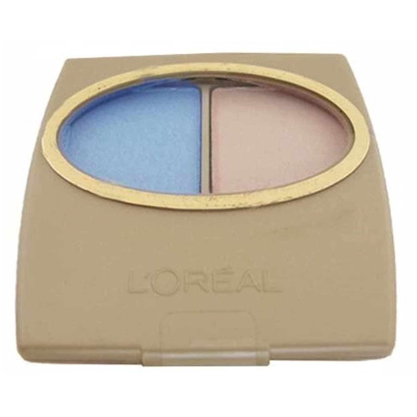 L'Oreal Eye Shadow Duo in Cotton Candy