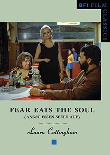 Fear Eats the Soul: (