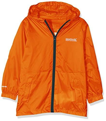 Regatta Kid PK It JKT III waterdichte en waterafstotende jas voor kinderen