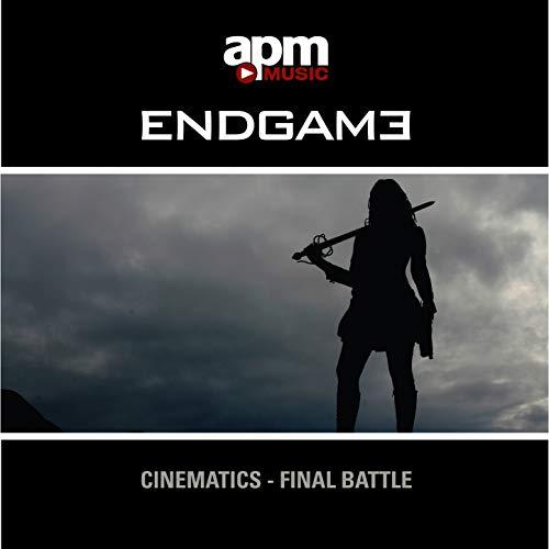 Cinematics: Final Battle