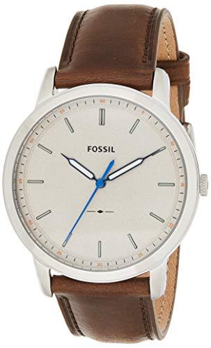 10. Fossil 5 bar, Quarz