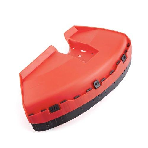 Trueshopping Scudo di Protezione in Plastica per l'uso con Strumenti Multipli