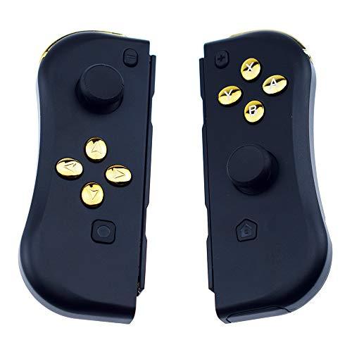 Contrôleur De Jeu Mobile Contrôleur De Jeu Sans Fil Artefact De Jeu Mobile Ns Grip Poignée Gauche Et Droite Bluetooth