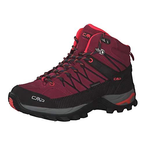 CMP Damen 3Q12946-06HF_39 Trekking Shoes, pink, EU