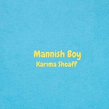 Mannish Boy