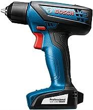 Bosch Cordless Electric GSR 1000 - Drills