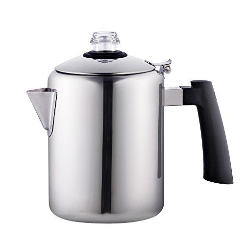 Best Stovetop Percolators