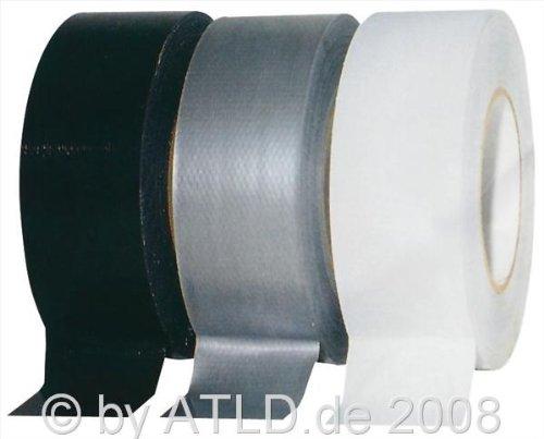 Nichiban Gaffa Tape 38mm 50m Black