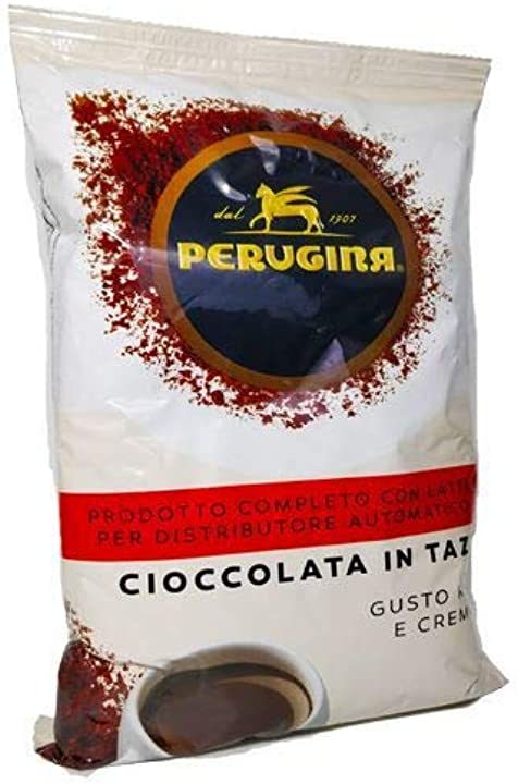 Cioccolata perugina latte solubile per distributori 1kg B07QNL1JC1