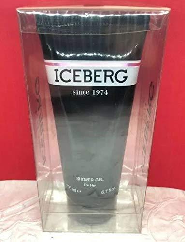 Iceberg Since 1974 Shower Gel for Her 200 ml
