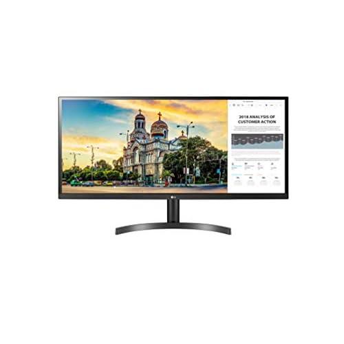 LG 34WL50S Monitor 34