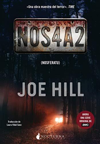 Nos4a2. Nosferatu (NOCHES NEGRAS)