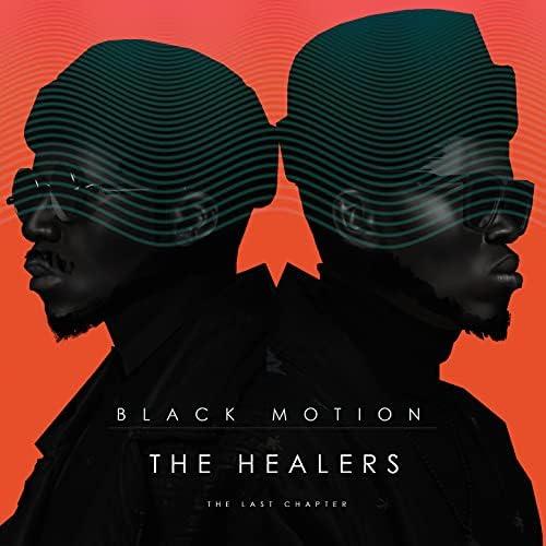 Black Motion