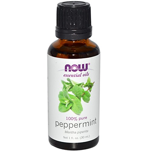 Peppermint Oil (1 OZ)
