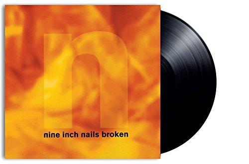 Broken EP (Limited 7 Zoll + 12 Zoll LP) [Vinyl Single]