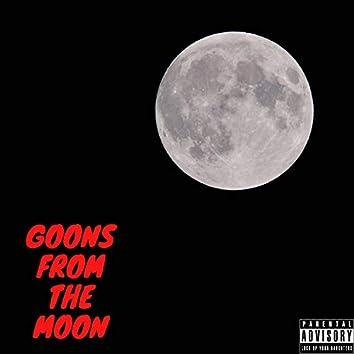 Goons from the Moon (feat. YBR Jaytee)