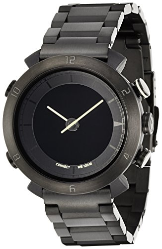 Cogito Smartwatch - Metal - All Black