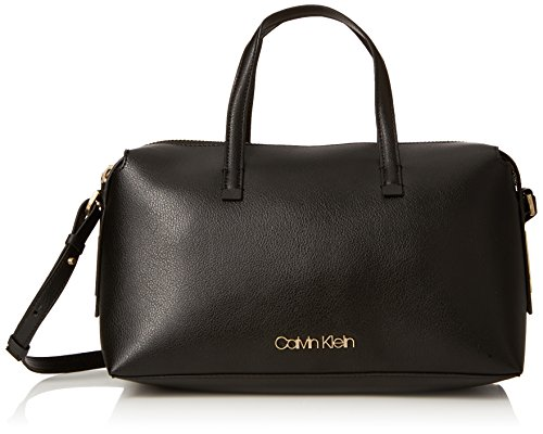 Calvin Klein Jeans - Frame Duffle, Carteras de mano con asa Mujer,...