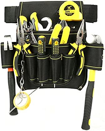 Semen Maintenance Tool Bag Courier Max 50% OFF shipping free Electrician Pouch Belt