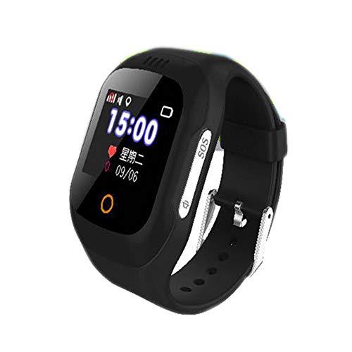 SH-JTL Fitness Tracker Bluetooth Smartwatch Medikamentenerinnerung Ich Suche Eine Uhr Wecker Wettervorhersage Beobachten Herzfrequenzmesser Schrittzähler Schlaftracker Armband Mit Android Ios