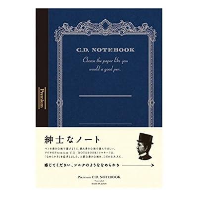 apica premium notebook