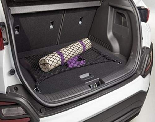 TrunkNets Inc Floor Style Trunk Cargo Net for AUDI A4 RS4 A4 Quattro S4 2018-2020 NEW