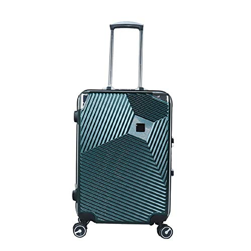 Find Discount Dertyped Lightweight Luggage Carry On Luggage Suitcase TSA Locks PC Trolley Suitcase w...