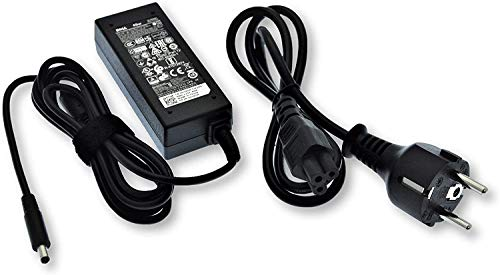 Replacement 45w Power Adapter For Dell Latitude 3379 2-In-1 Laptop, 3390 2-In-1, 3400, 3500, 7202 Rugged Tablet, 7350 2-In-1, 0285K