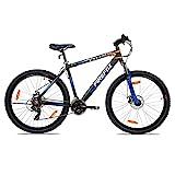 Firefox Bikes Cyclone 27.5T ,21 Speed Mountain bike( Black) I D brake