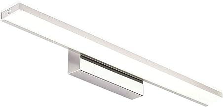 BTPDIAN Moderne minimalistische Europese stijl geleid badkamerspiegel koplamp spiegelkast spiegel koplamp make-up tafel la...