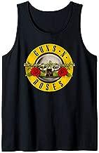 Guns N' Roses Bullet Tank Top